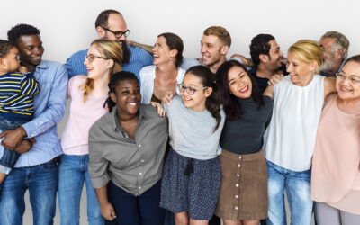 Embracing Humility & Building True Human Connections In A Connected World