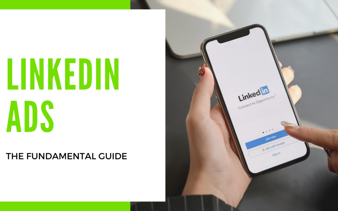 green stick marketing linkedin advertising the fundamental guide